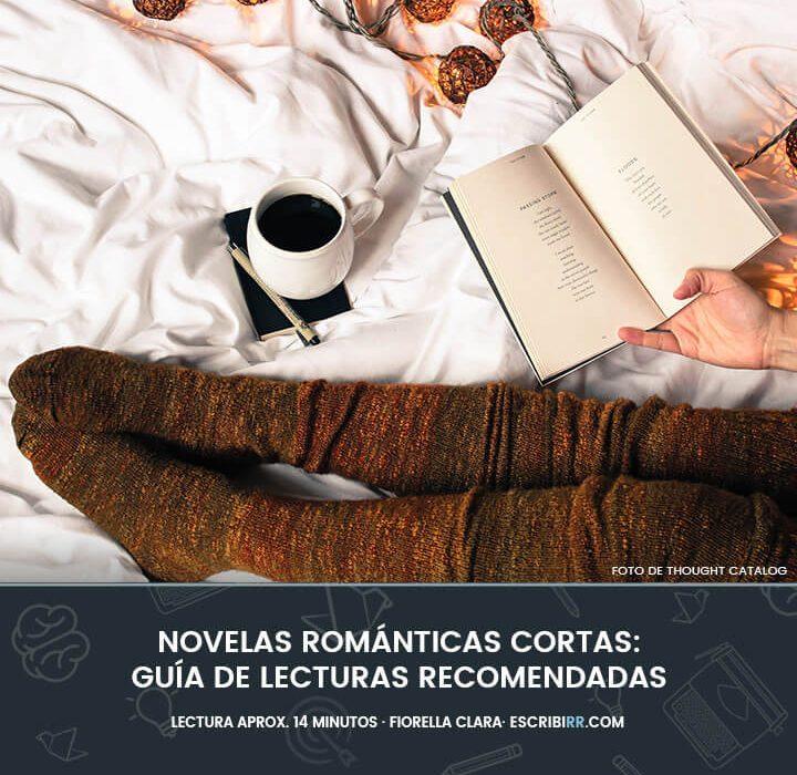 Novelas románticas cortas