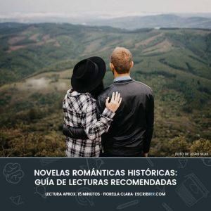Novelas románticas históricas